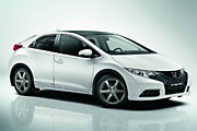 Honda Civic 3D/5D