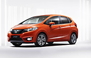 Honda Jazz/Fit